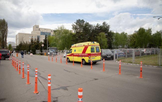 Україна впроваджує систему екстреної допомоги за номером 112
