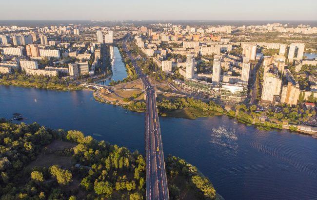 У Києві мостом Патона знову пустять трамвай: які ще будуть нововведення