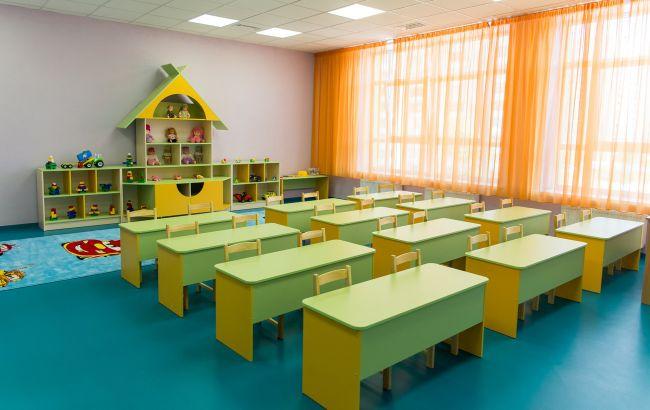 В двух районах Ровенской области разрешили открыть детсады