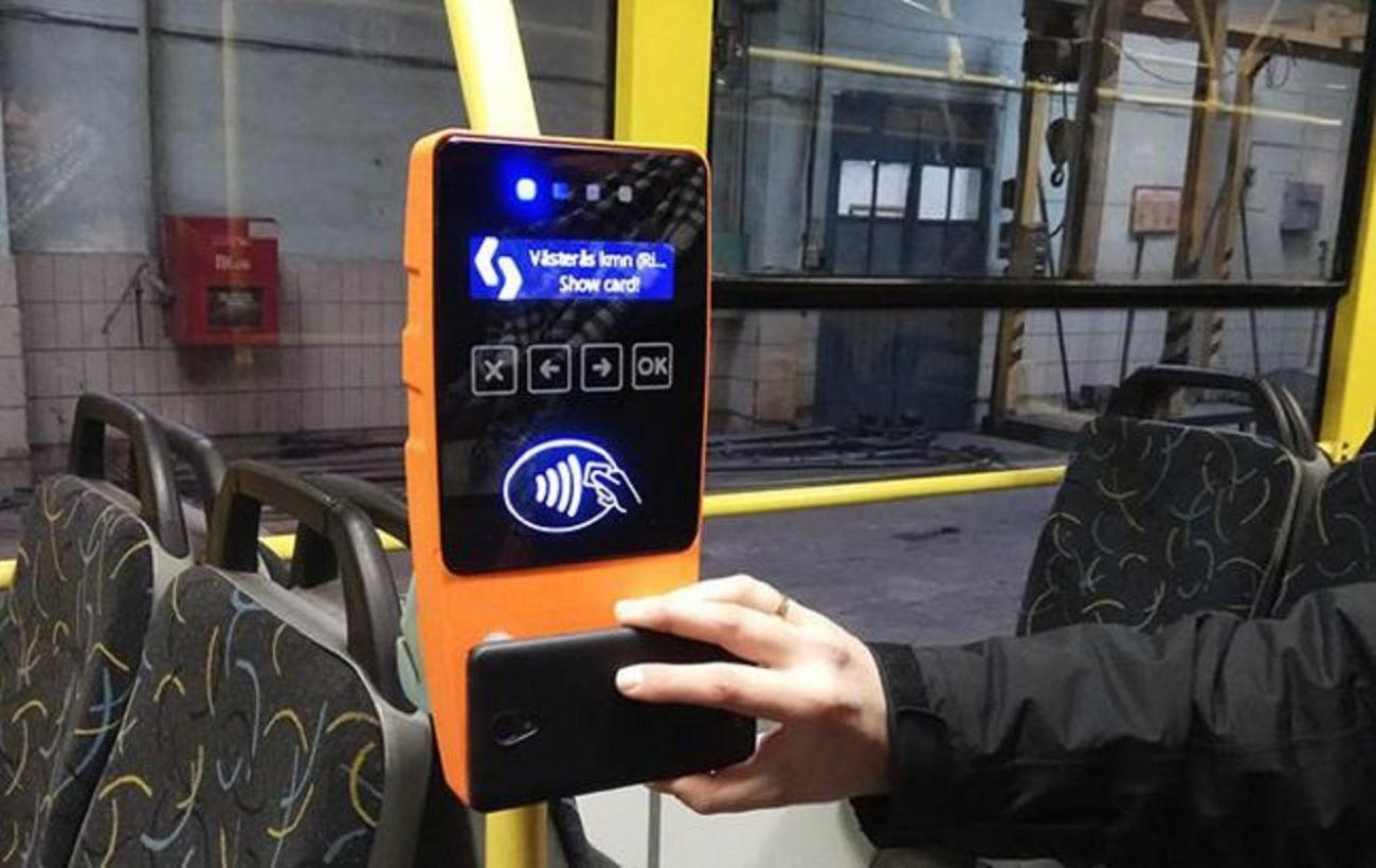 У Києві готують запуск єдиного електронного квитка для метро і залізниці
