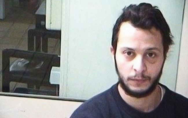 Суд приговорил парижского террориста Абдеслама к20 годам тюрьмы