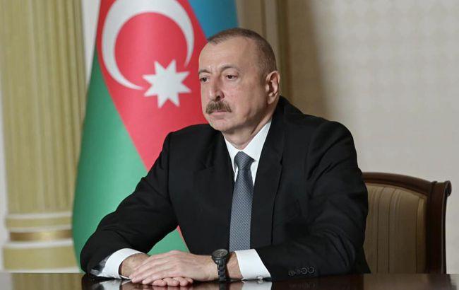 Азербайджан узяв під контроль місто Шуша в Карабасі