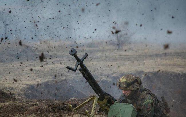 Бойовики 4 рази обстріляли цивільних на Донбасі з початку березня