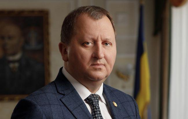Мэр Сум Лысенко лидирует во втором туре выборов