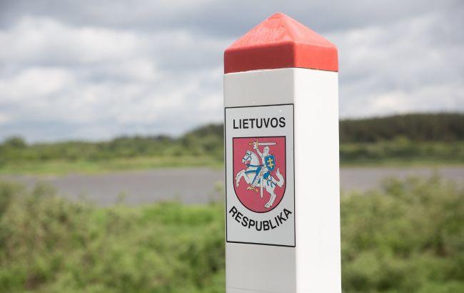 Литва собирается построить лагерь для беженцев из Беларуси
