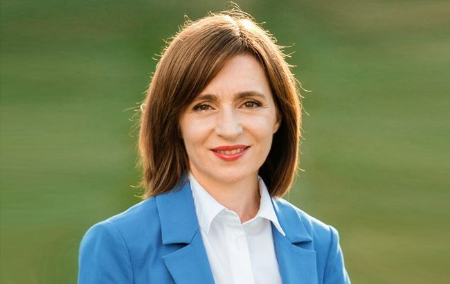 ЦИК Молдовы объявил о победе Санду на выборах
