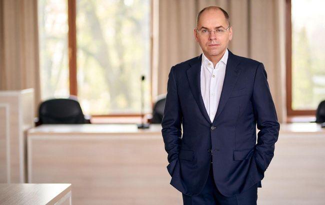 У Зеленського не підтримують відставку Степанова на фоні COVID-вакцинації