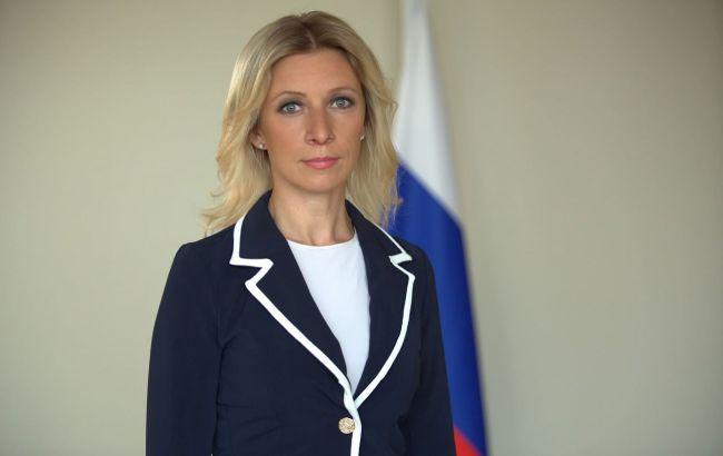 МИД России о военной миссии ЕС в Украине: усилит эскалацию на Донбассе