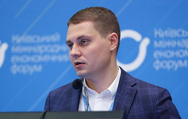Фото: Михаил Титарчук (facebook.com/mineconomdev)