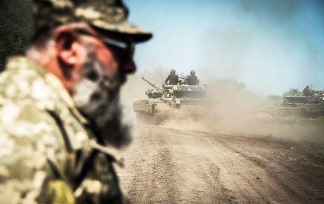 У Міноборони заявили про посилення обстрілів на Донбасі