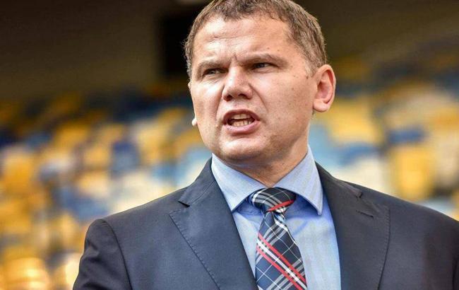 Перший заступник Жданова пішов у відставку після виявлення в нього конфлікту інтересів