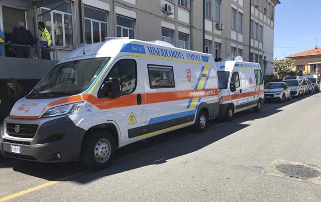 В Италии зафиксировали уменьшение количества смертей от коронавируса