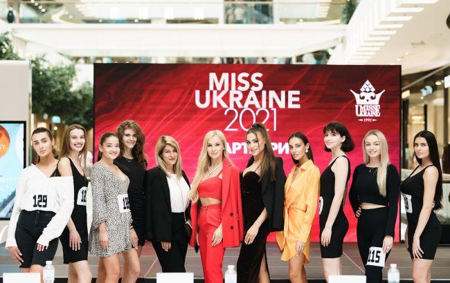 """Організатори """"Міс Україна"""" не можуть знайти конкурсанток без збільшених губ і тату (відео)"""