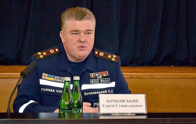 НАПК направило в суд два админпротокола в отношении Бочковского
