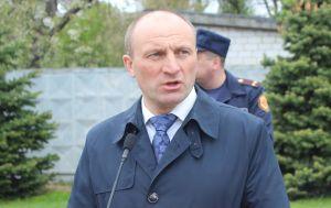 На выборах мэра Черкасс победил Бондаренко, - ОПОРА