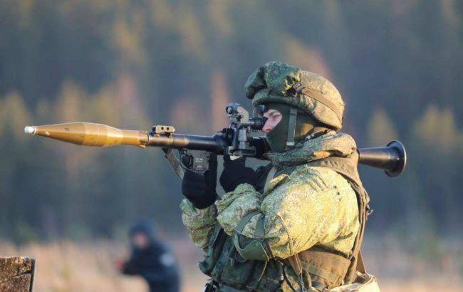 """Боевики на Донбассе десять раз нарушили режим """"тишины"""" и запускали беспилотник"""
