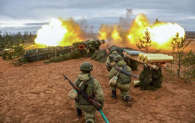 Бойовики біля Водяного обстріляли бійців ООС зі станкових гранатометів