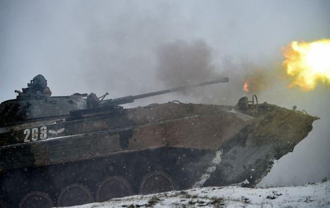 Пентагон висловив стурбованість ескалацією на Донбасі