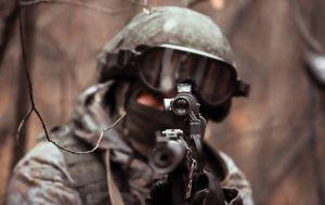 Боевики дважды обстреляли украинские позиции на Донбассе