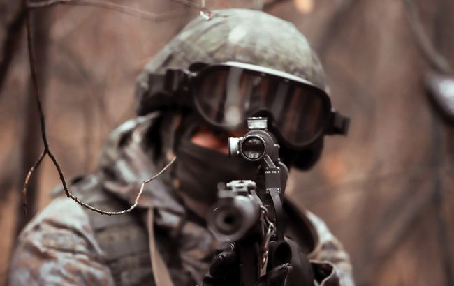 Росія використовує Донбас як полігон для випробовування нового озброєння, - ЗСУ