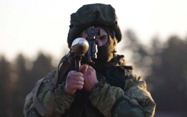 """Оккупанты восемь раз нарушили """"тишину"""" на Донбассе, пострадали пятеро военных"""