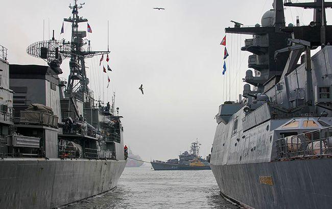 Росія перекине військових з Криму до Абхазії