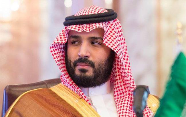 Наслідний принц Саудівської Аравії визнав право Ізраїлю на свою державу