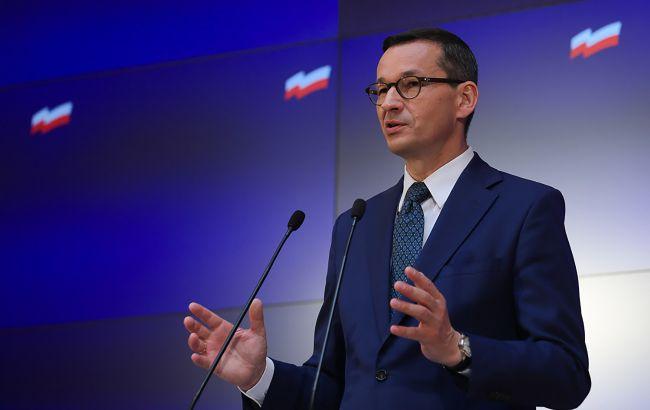 Литва і Польща закликали ЄС посилити тиск на Білорусь через мігрантів