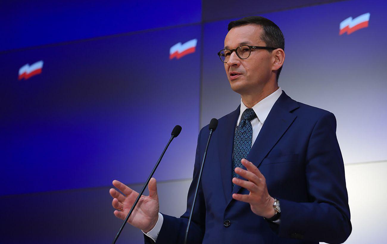На Польшу совершили кибератаку. Премьер созывает закрытое заседание парламента