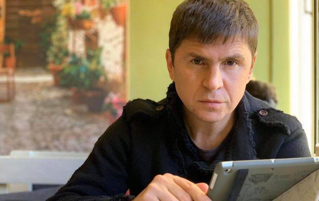 Любые действия против Украины получат законный ответ, - Подоляк