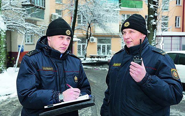 Задержания накануне 25марта: Некляев, Сивчик, Винярский. Статкевича ищет полиция