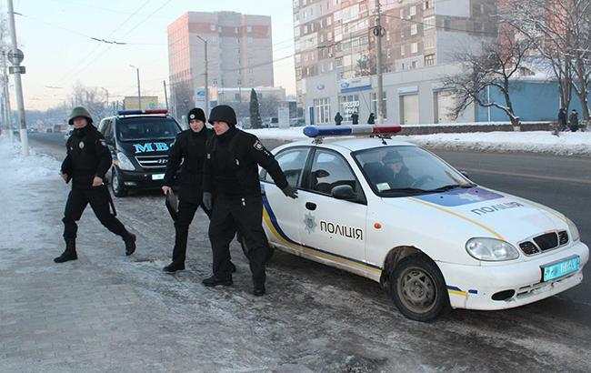 У Києві спіймали 16-річну дівчину, яка продавала наркотики