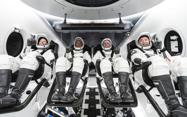 """Проект """"Артеміда"""": навіщо американці повертаються на Місяць і до чого тут Україна"""