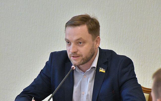 Комитет рекомендовал принять проект реформы прокуратуры как закон