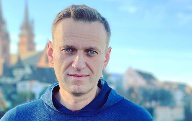 """ЄП ухвалив резолюцію щодо Навального. Закликає до санкцій і зупинки """"Північного потоку-2"""""""