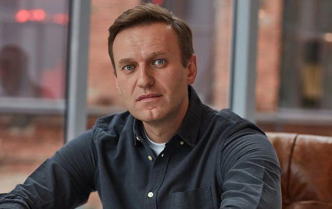 Стало відомо, де Навальний буде відбувати тюремний термін