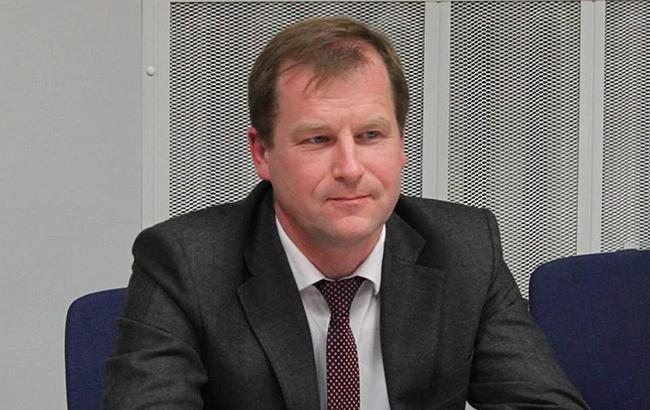 Суд оштрафував заступника голови НАЗК на 6,8 тис. гривень за вчинення корупційного правопорушення