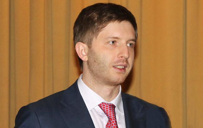 Комісія не допустила Вовка до конкурсу на нових членів НКРЕКП