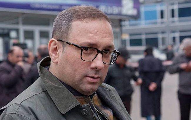 У Грузії помер один з лідерів партії Саакашвілі Руруа