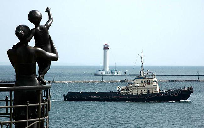 В Одеській області маломірним плавзасобам заборонили виходити в море
