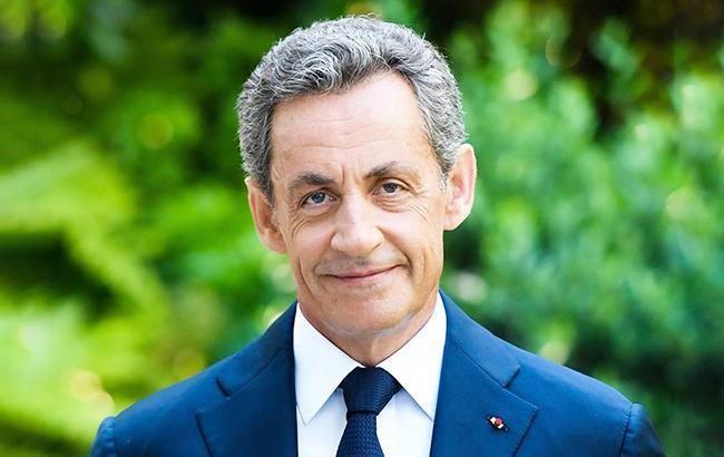 Фото: Николя Саркози (Facebook.com/nicolassarkozy)