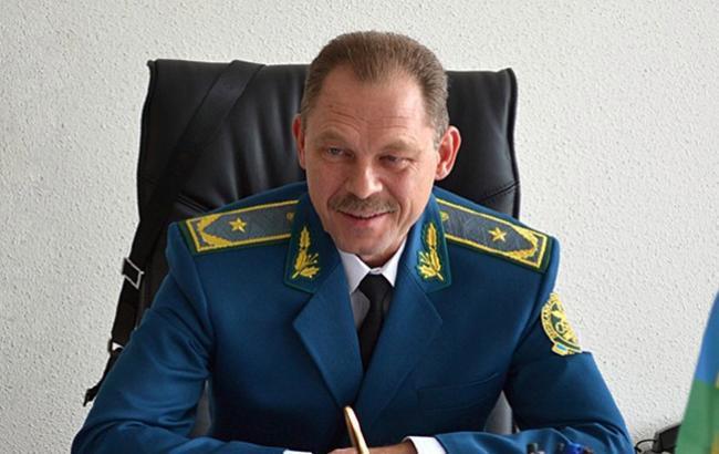 Фото: Артур Поляков (facebook.com niklife.com.ua)
