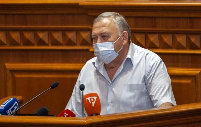 Депутат Криворожского горсовета умер во время заседания
