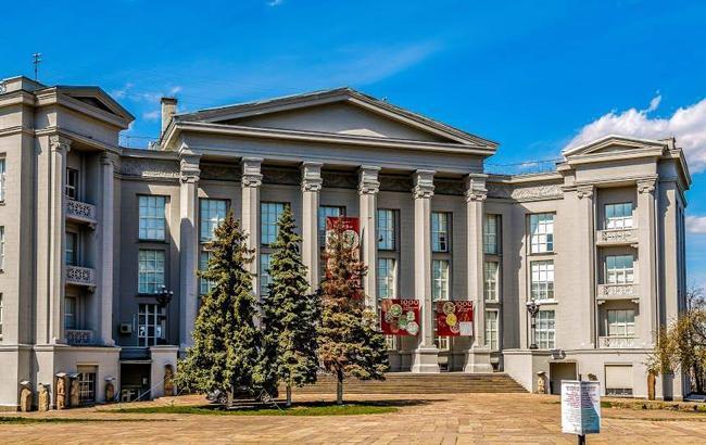 Суд перенес дебаты по регистрации МАФа РПЦ на территории Национального музея истории Украины
