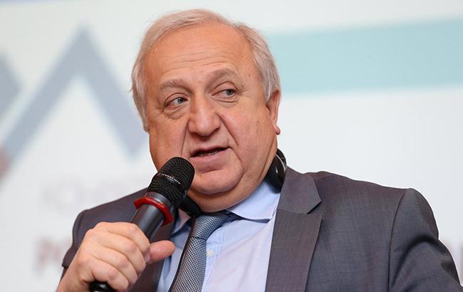 Директор ЄБРР в Україні з 1 липня закінчує роботу