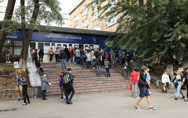 В Украине разрешили передачу имущества вузов, которое не используется