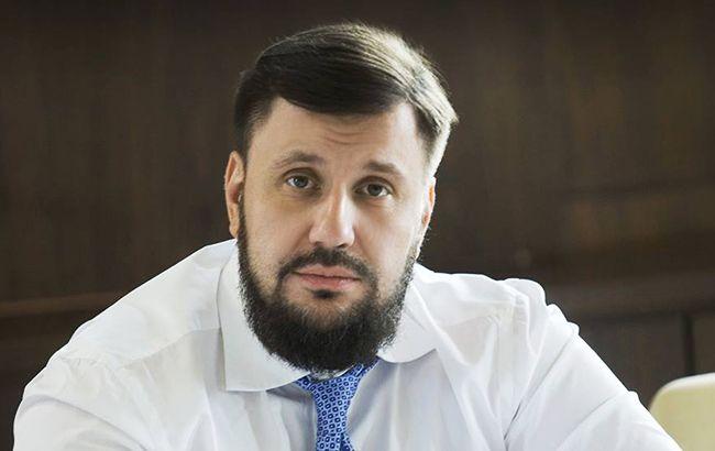 ГПУ завершила досудебное следствие в отношении экс-министра Клименко