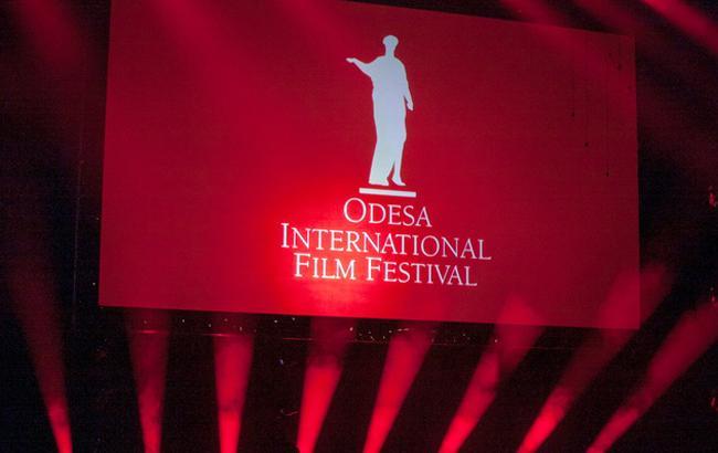 В Одессу приедет знаменитый голливудский актер на кинофестиваль