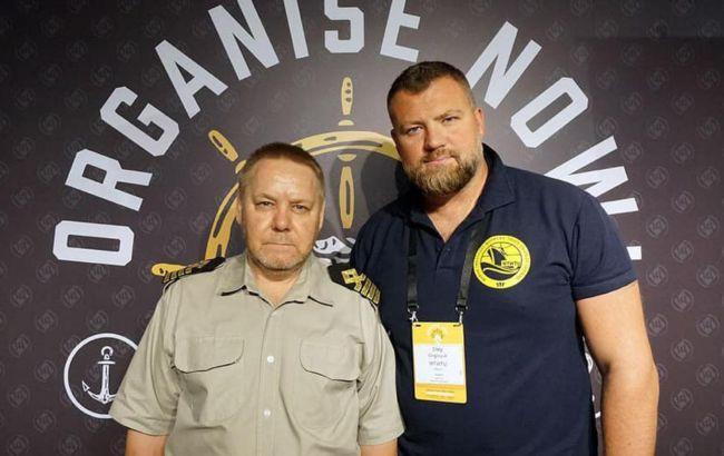 В Україну повернувся капітан судна, якого з 2016 року утримували на Шрі-Ланці
