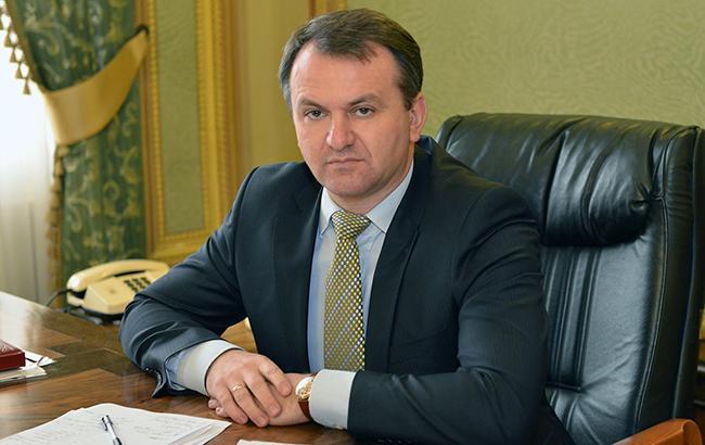 Губернатор Львовской области просит Садового передать ОГА функции по вывозу мусора